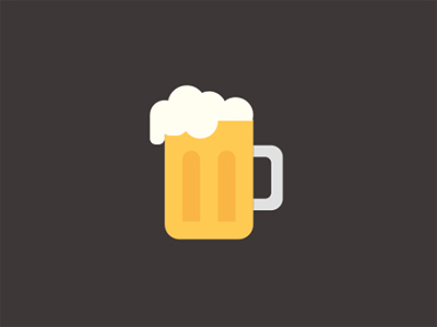 Pivní servis